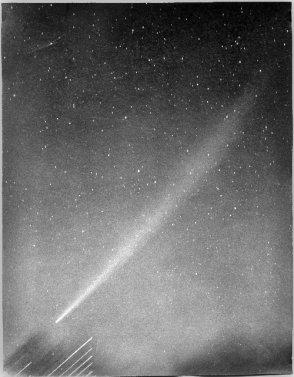 Comet Iyeka-Seki (1965f)