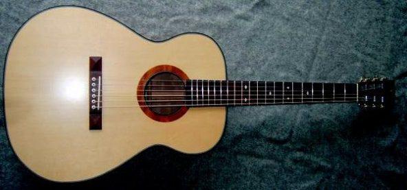 Guitar Top