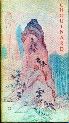 Chouinard Catalog