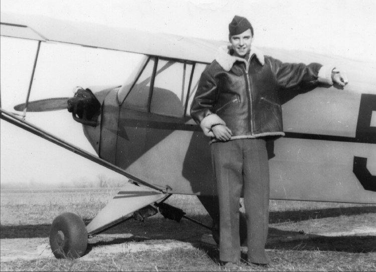 WCA & Piper Cub J-3 (1943)