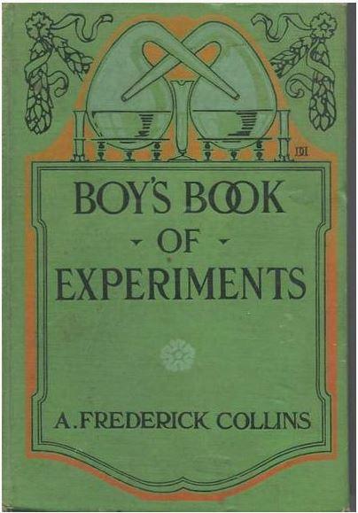 BoyExperiments