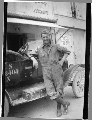1919 Driver