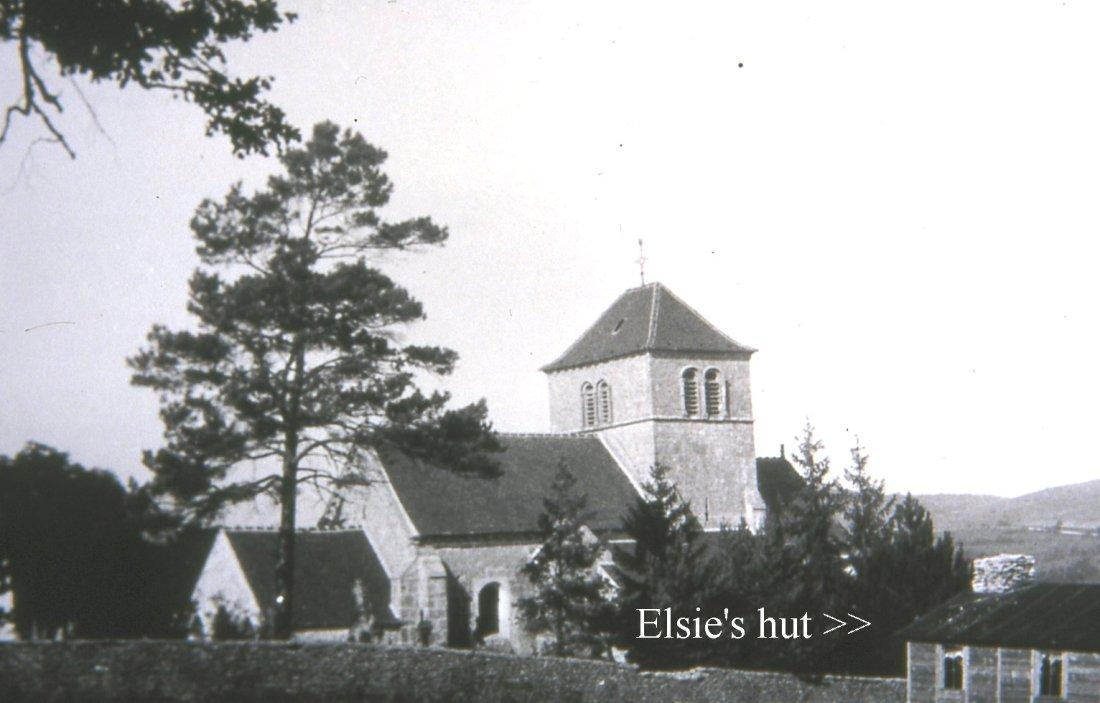 1921_BayElsie'sHut